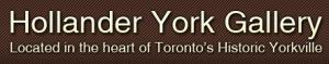 Hollander York Gallery